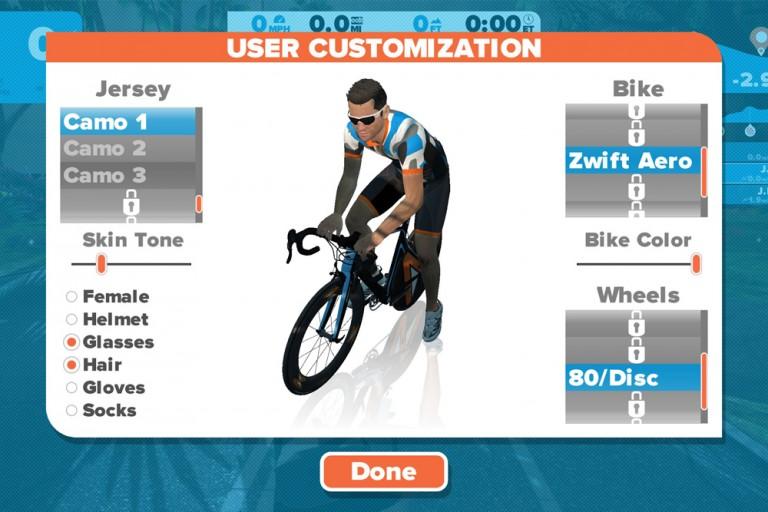 Zwift – Αναλυτική παρουσίαση του συστήματος