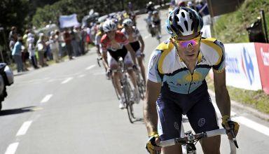 Armstrong και Contador – Η διαμάχη τους στον Γύρο Γαλλίας 2009