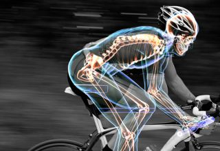 Ποδηλασία και προβλήματα στην πυκνότητα των οστών – Η λύση