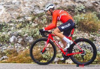 Τάκης Ξουρής – Ανεβαίνοντας πιο ψηλά από το Everest για την προώθηση του ποδηλάτου