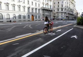 Ηνωμένο Βασίλειο - Κατασκευή ποδηλατολωρίδων και μηδενικός ΦΠΑ για αγορά ποδηλάτων