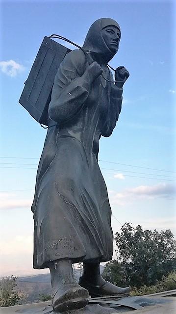 "Brevet Καστοριάς 200 χλμ ""H Γυναίκα της Πίνδου"" - Παρουσίαση"