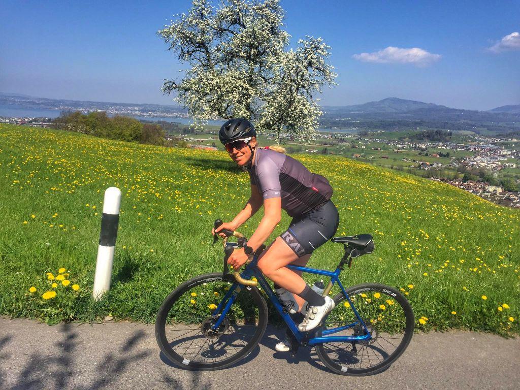 Everesting – Ποδηλατώντας στα 8848 μ!