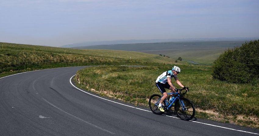 Πώς χάνουμε βάρος ποδηλατώντας - Συμβουλές