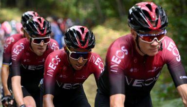 Chris Froome και Geraint Thomas εκτός Tour De France 2020!