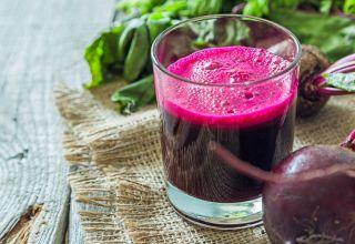 Επηρεάζει ο χυμός παντζαριών την απόδοση μας;