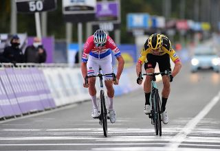 Tour of Flanders 2020 – Ο Van Der Poel κερδίζει τη μονομαχία!