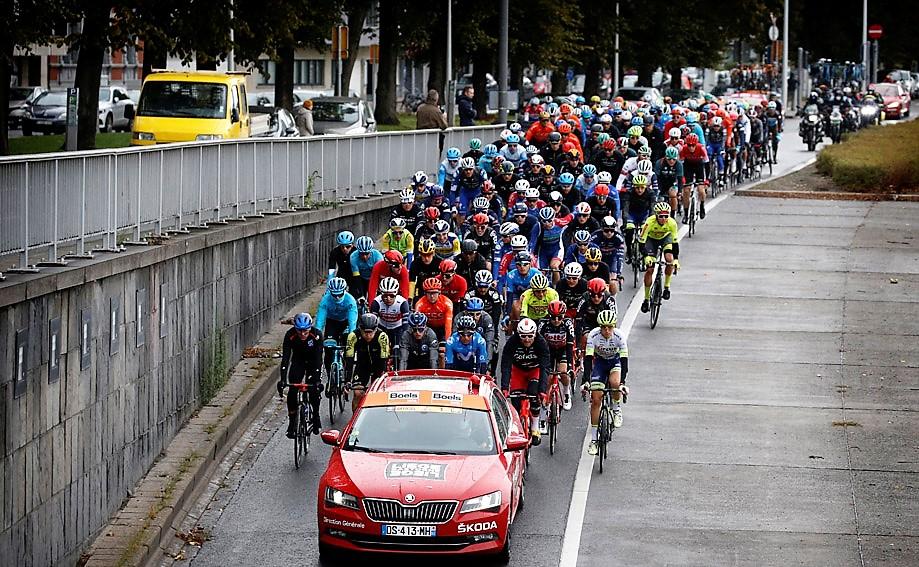 Liège-Bastogne-Liège 2020 – Ο Roglič κλέβει τη νίκη από Alaphilippe