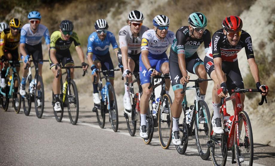 5ο εταπ – Tim Wellens κερδίζει στο Sabiñanigo