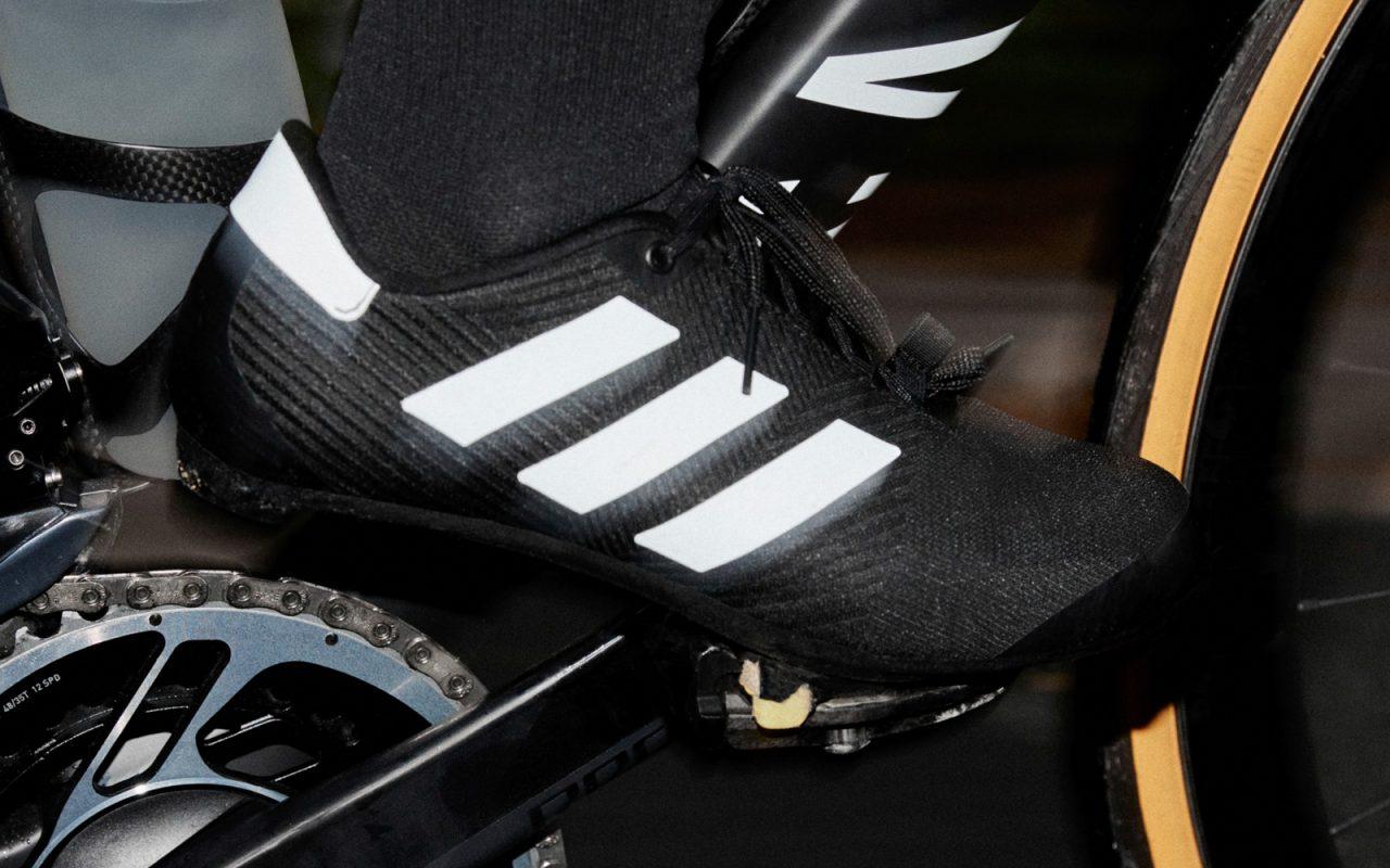 Η επιστροφή της Adidas στην ποδηλασία δρόμου
