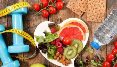 Διατροφή - Ενισχύοντας το ανοσοποιητικό μας σύστημα