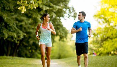 Jogging – Μαθαίνοντας τα βασικά