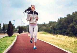 Jogging – Πιο ασφαλές από το τρέξιμο