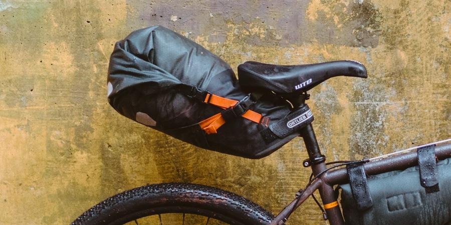 Τσάντες Bikepacking – Πώς τις επιλέγουμε;