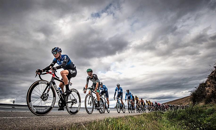 15ο εταπ- Η 1η νίκη Grand Tour του Philipsen