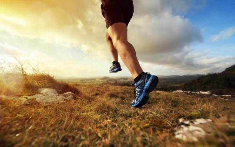 Αθλητικά παπούτσια και πρηνισμός
