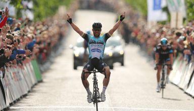 Ο Mark Cavendish επιστρέφει στην Deceuninck - Quick-Step