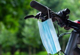 Επηρεάζεται η απόδοση στην ποδηλασία από τη χρήση μάσκας;
