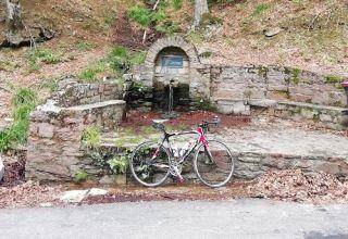 Η μεγαλύτερη ποδηλατική περιπέτεια της ζωής μου