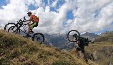 Ascendu - Το ποδήλατο βουνού που ανεβαίνει βουνά