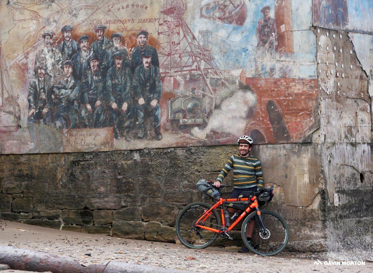 "Unhurried - Ένα ""αργό"" ποδηλατικό ταξίδι"