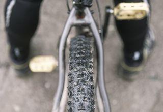 Διαλέγοντας ελαστικά για το ποδήλατο βουνού