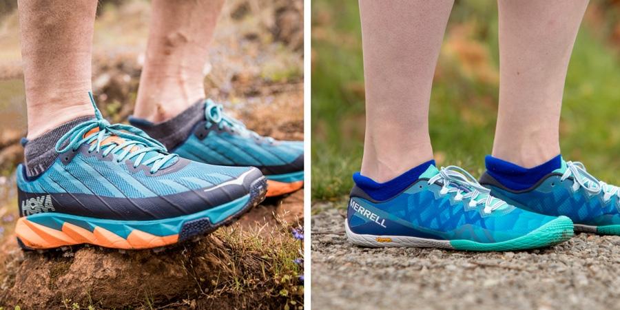 Πώς να διαλέξουμε παπούτσια για τρέξιμο;