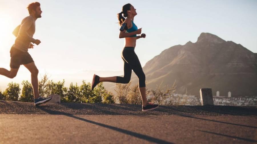 Συμβουλές για να αυξήσουμε την αντοχή στο τρέξιμο
