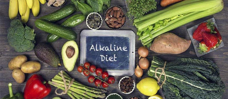 Αλκαλική διατροφή και μακροζωία