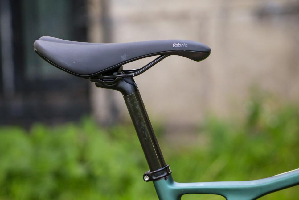 Γεωμετρία ποδηλάτου – Stack & Reach