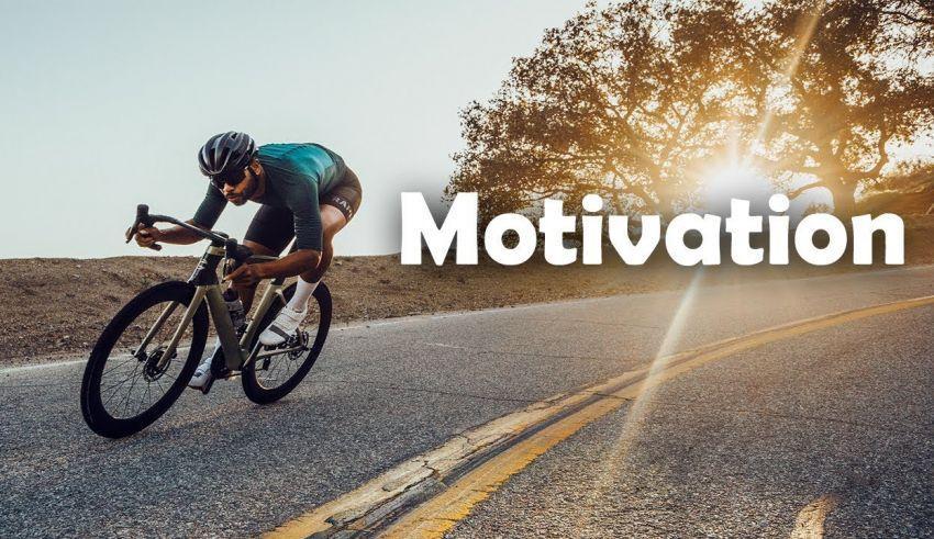Cycling motivation! - Βίντεο