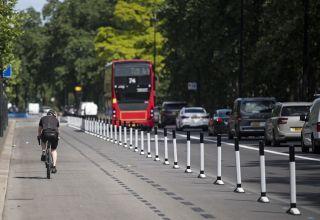 Περισσότεροι ποδηλατόδρομοι για την ανάπτυξη του εμπορίου