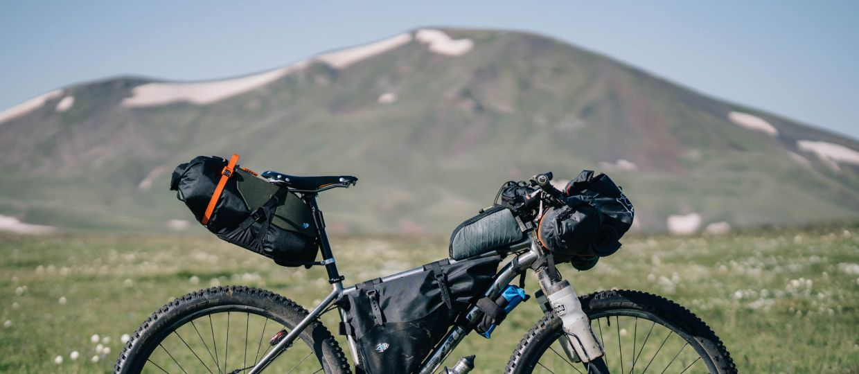 Bikepacking – Το απαραίτητο κιτ επιβίωσης