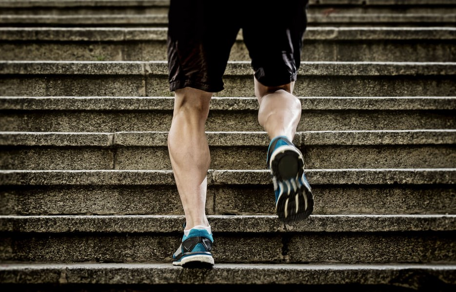 Τρέξιμο και τραυματισμοί στις γάμπες