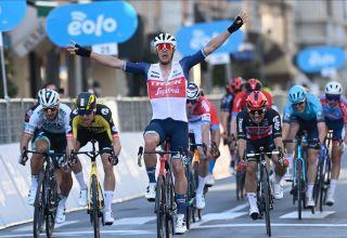 Milan San Remo 2021 – Μια απρόσμενη νίκη για τον Jasper Stuyven