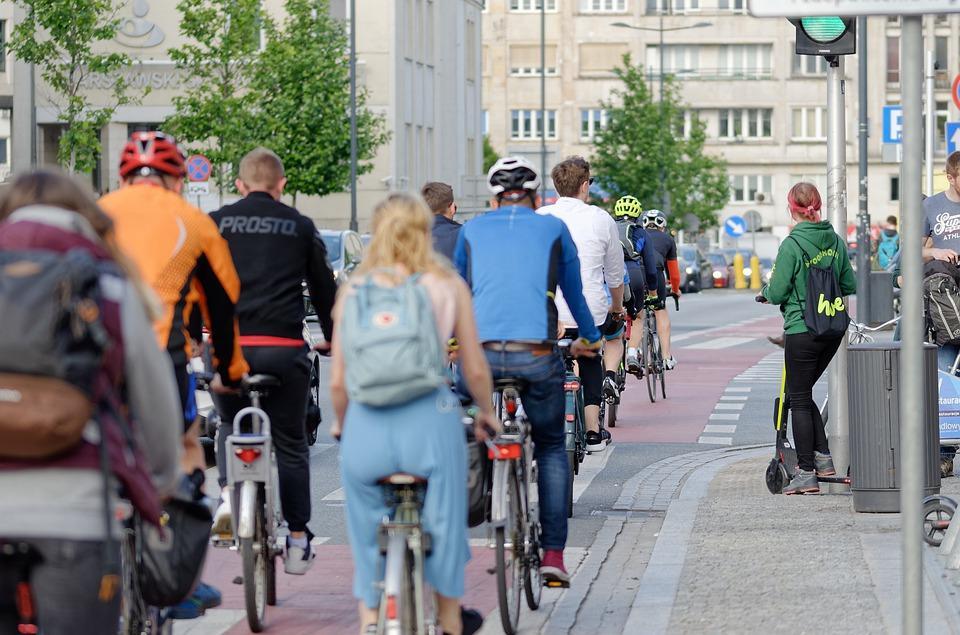 Η νέα πραγματικότητα για τον αστικό ποδηλάτη