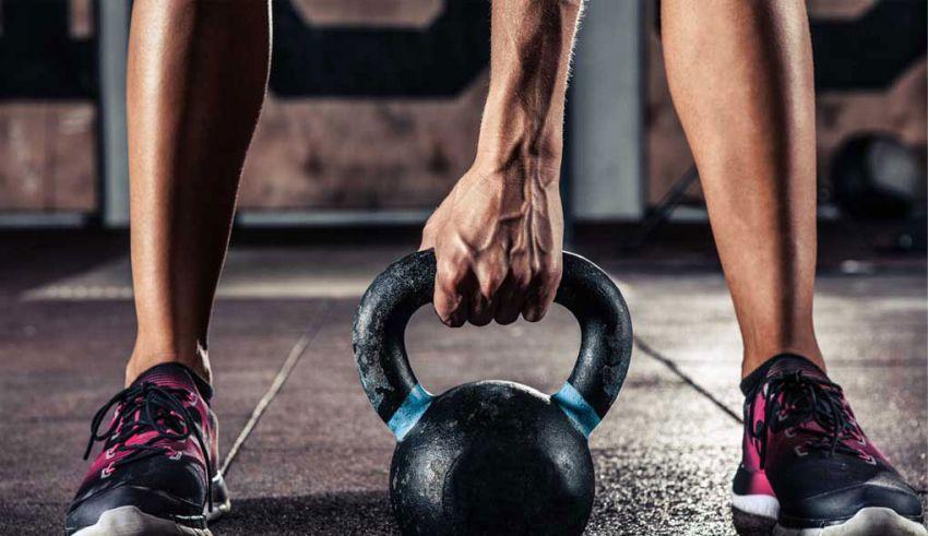 Ασκήσεις ενδυνάμωσης - Απαραίτητες στην προπόνηση