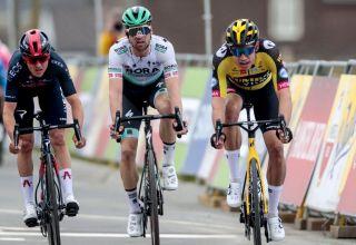 Amstel Gold Race 2021 – Τελική νίκη για τον Wout van Aert