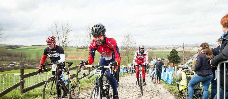 Συχνά ποδηλατικά λάθη V – Υπερβολικό αγωνιστικό πρόγραμμα