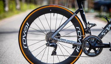 Στο Tour of Flanders κέρδισαν τα «κοινά» ελαστικά!