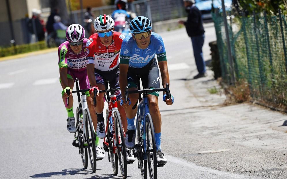 13ο εταπ – Η πρώτη νίκη για τον Giacomo Nizzolo