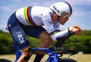 21ο εταπ – Ganna κερδίζει το εταπ, Bernal το Giro d' Italia