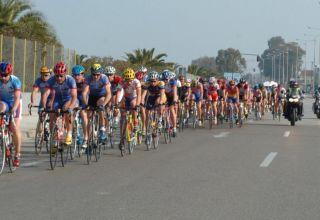 Προκήρυξη - 43ος Ποδηλατικός Γύρος «Θυσίας»