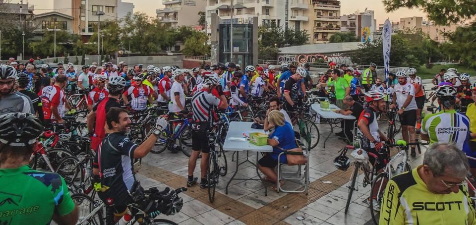 Επιλέγοντας την επόμενη ποδηλατική μας πρόκληση!
