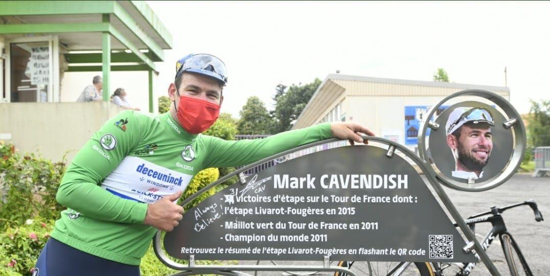 Lefevere για Cavendish – Όλο το προσωπικό έκλαιγε