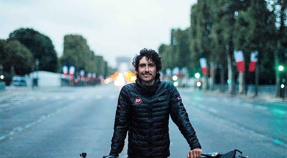 Lachlan Morton - Κερδίζοντας το Tour de France κατά 5 μέρες!