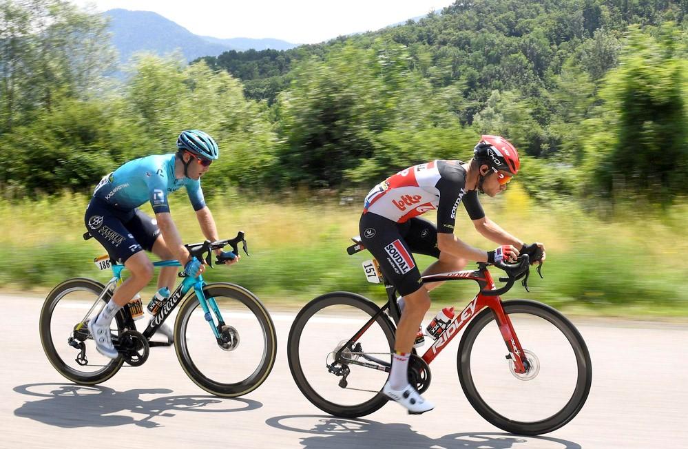10ο εταπ – Ο Cavendish φτάνει το ρεκόρ του Eddy Merckx