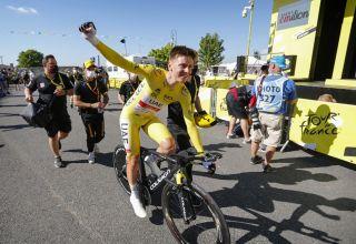 Πώς ο Tadej Pogačar κέρδισε το Tour de France 2021