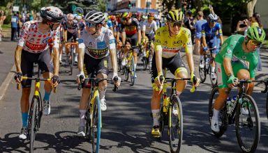 Τα χρηματικά έπαθλα του Tour de France 2021