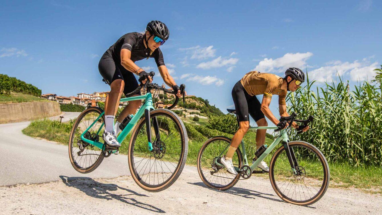 Bianchi Impulso Pro – Ένα κλασσικό gravel ποδήλατο